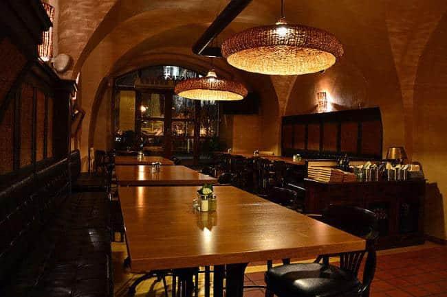 KoTLETA ресторан
