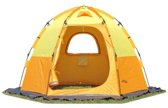 Maverick Ice 3 палатка