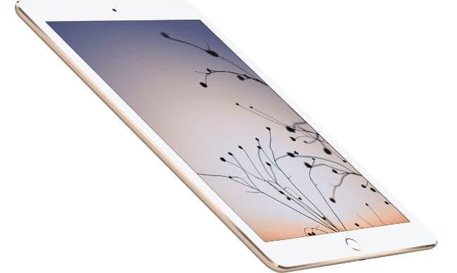 Apple iPad Pro 12.9 32Gb Wi-Fi планшет