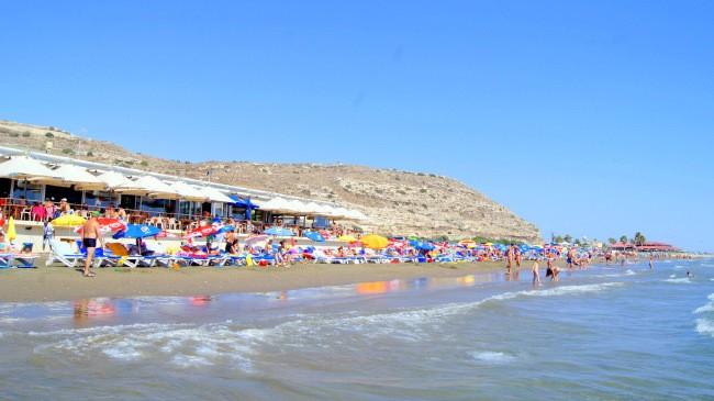 Curium Beach пляж
