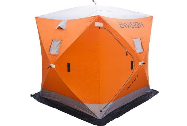 Envision Ice Lux 3 палатка