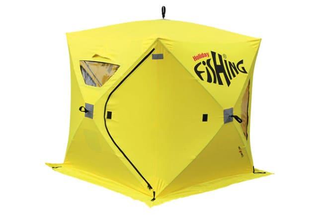 Fisherman Куб палатка