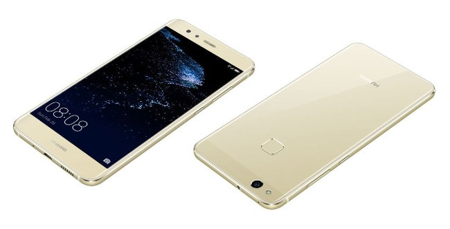 Huawei P10 Dual sim смартфон