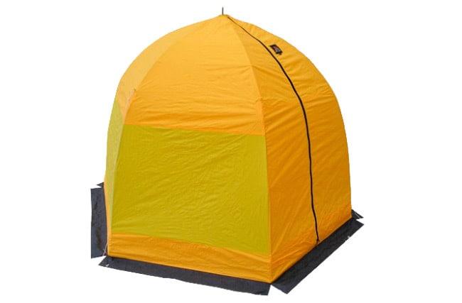 Иткуль палатка