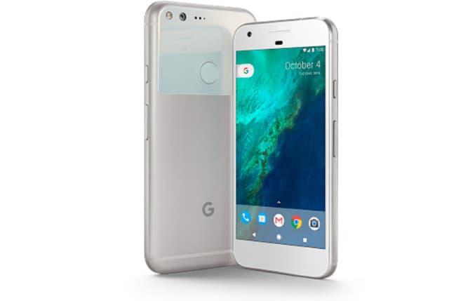 Google Pixel XL смартфон