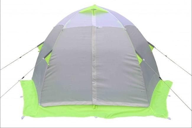 Лотос 2 палатка
