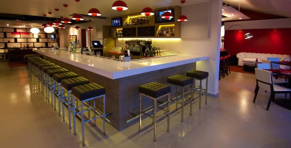 Brodsky Gastronomic & Bar ресторан