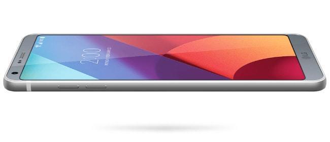 LG G6 смартфон