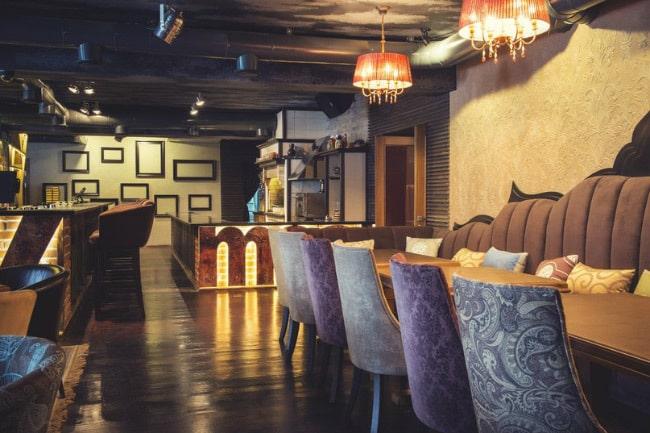 Barbaresco ресторан