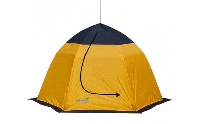 Helios NORD-3 Extreme палатка