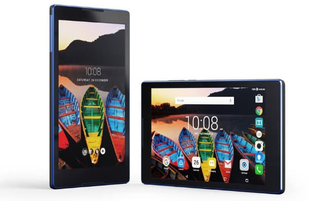 Lenovo Tab3 8 Plus 16GB LTE планшет