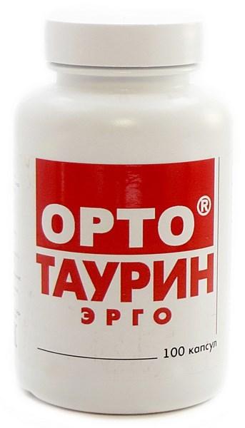 Орто-Таурин