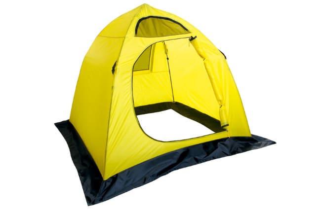 Holiday EASY ICE 6 палатка