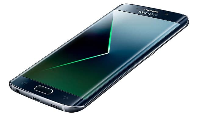 Samsung Galaxy S8 смартфон