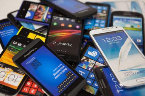 АнТуТу рейтинг смартфонов 2017 года
