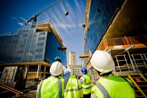 рейтинг строительных компаний