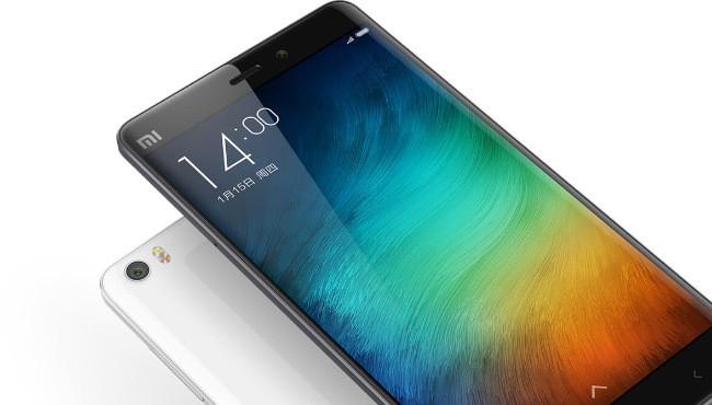 Xiaomi Mi 6 смартфон