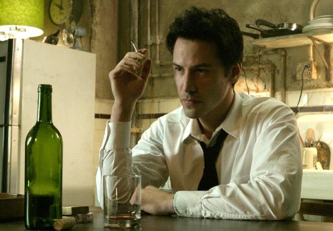 Константин: Повелитель тьмы фильм