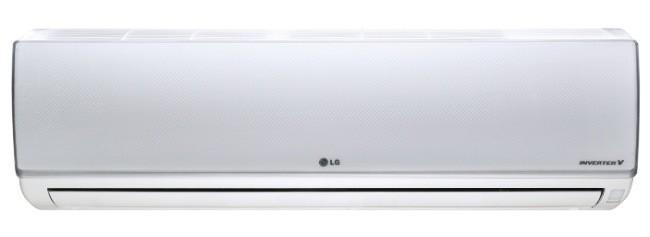 LG CS09AWK кондиционер