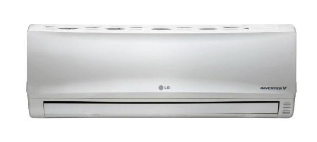 LG S09SWC кондиционер
