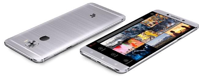 LeEco Le Pro 3 смартфон