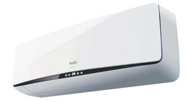 Ballu BSE-09HN1 кондиционер