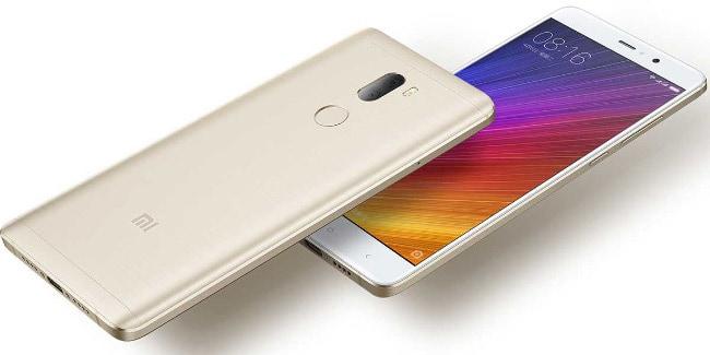 Xiaomi Mi 5s Plus смартфон
