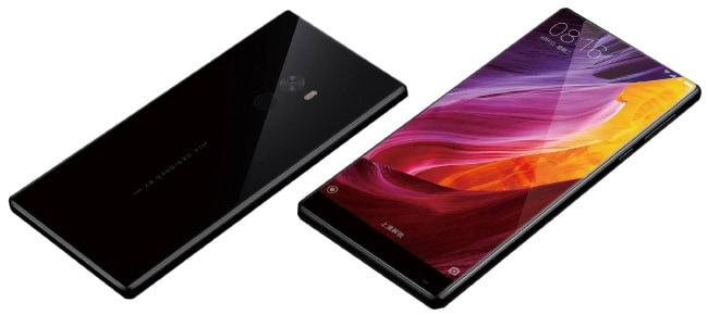 Xiaomi Mi MIX смартфон