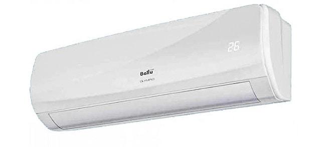 Ballu BSW-07HN1/OL/15Y кондиционер