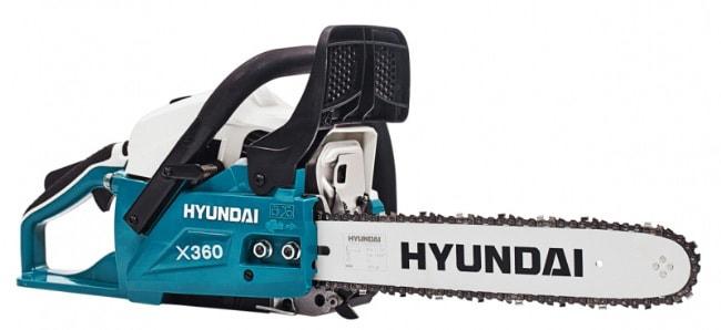 Hyundai Х 360