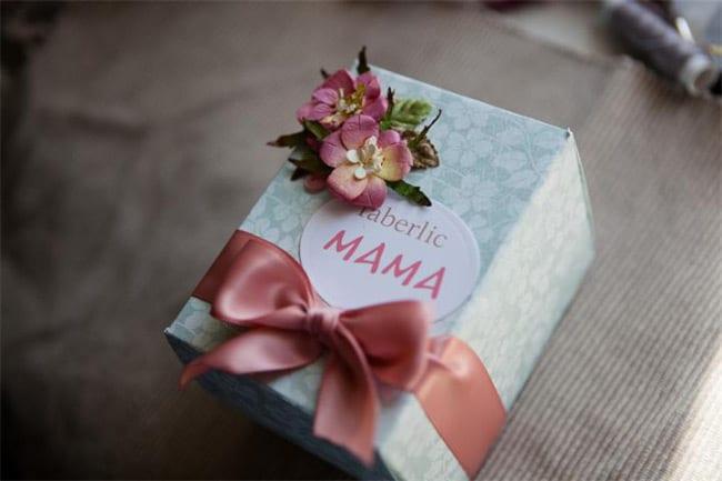 Хороший парфюм для мамы и папы