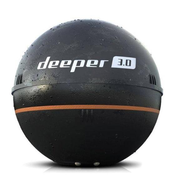 Deeper Smart Fishfinder 3.0