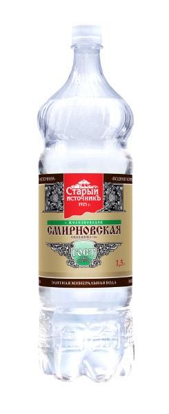 Смирновская