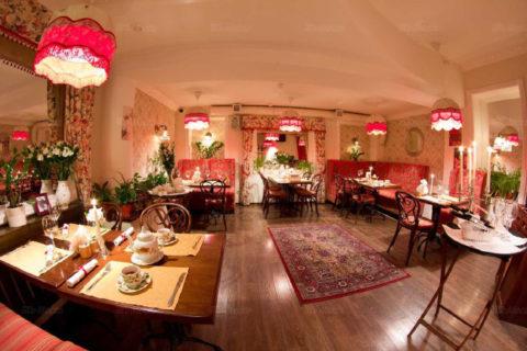 Лучшие рестораны Екатеринбурга