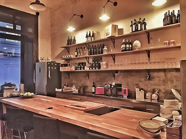 Wine O'Clock Shop Prague