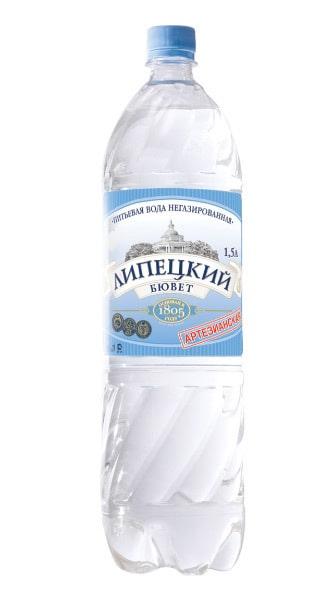 Липецкий Бювет