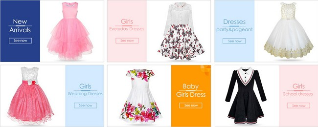 Sunny Fashion Official Store