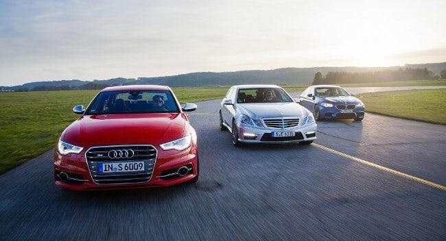 Автомобили и немцы