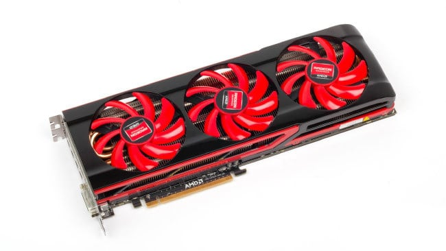 Radeon HD7990