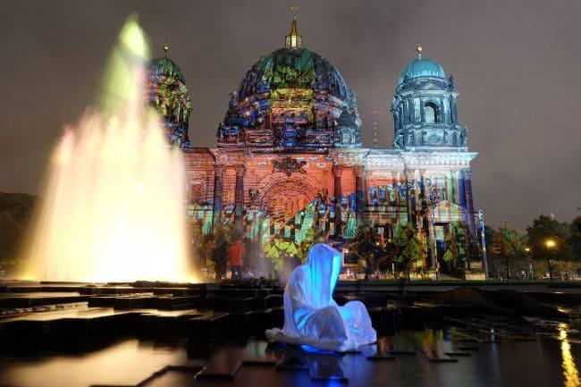 Берлин — столица искусства