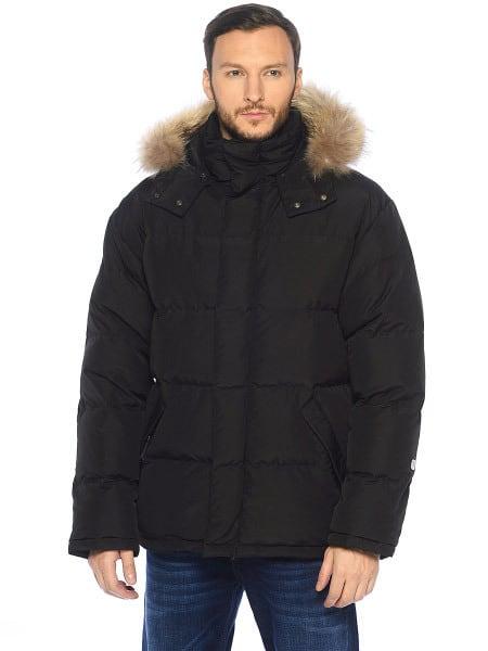 Arctic Frost Fur