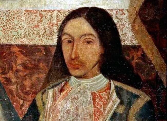 Амаро Парго