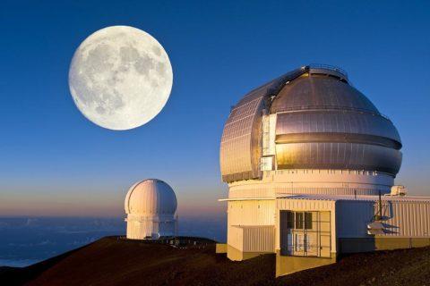 Топ 10 Самые мощные телескопы в мире