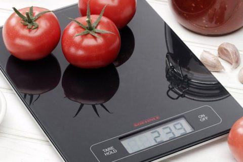 Топ 10 Лучшие весы для кухни