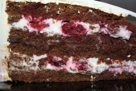10 самых вкусных начинок для тортов