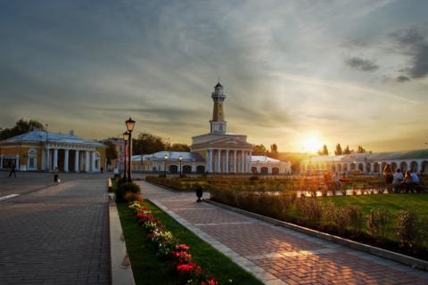 10 самых чистых городов России в 2018 году