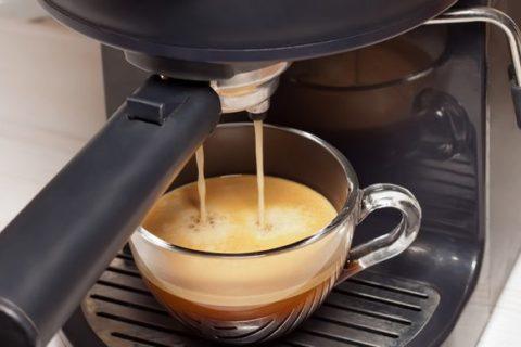 Топ 10 Лучшие кофеварки рожкового типа