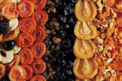 Рейтинг сушилок для овощей и фруктов