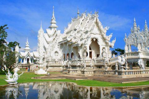 Топ 10 Самые красивые храмы мира