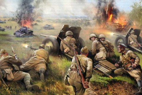Топ 10 Лучшие книги о войне